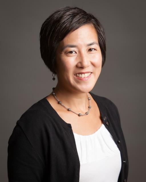 Iris Han, M.D.