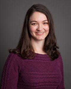 Kimberly Boyer, M.D.