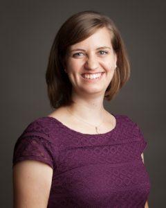 Laurel Bradford, M.D.