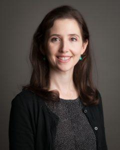Julia Carr, M.D.