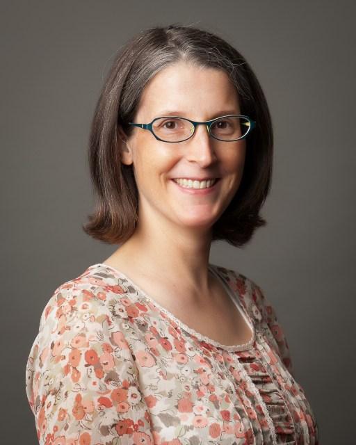 Rebecca Lacey, M.D.