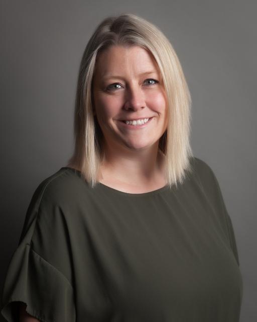 Alison McEwing, LPC