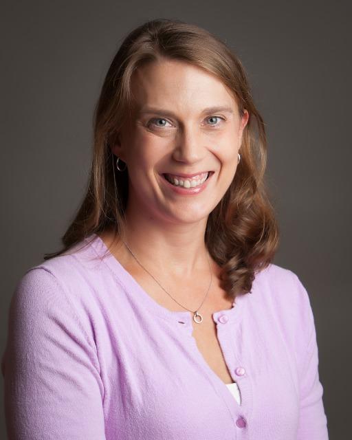 Sarah Tycast, M.D.