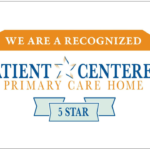 5 star award from PCPCH
